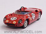 Ferrari 275 P #33 Sebring 1965 Maglioli - Baghetti by ART MODEL