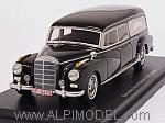 Mercedes 300D Pullmann Hearse by BOS