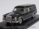 Mercedes 600 Pullmann Hearse by BEST OF SHOW