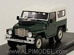 Land Rover Series III Lightweight 1982 (Green) by BOS