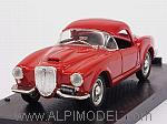 Lancia B24 Hard Top 1955 (red) by BRUMM