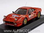 Ferrari 308 GTB Gr.4 #23 Rally Sanremo 1978 Pinto - Penariol by BEST MODEL