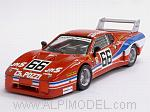 Ferrari 512 BB LM #66 Daytona 1979 Andruet - Dini by BEST MODEL