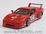 Ferrari 512 BB LM #47 Daytona 1982 Davis - De Dryver by BEST MODEL