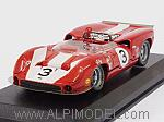 Lola T70 Mk2 #3 Winner Can-Am St.Jovite 1966 J.Surtees by BEST MODEL