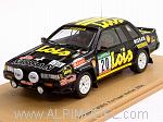 Nissan 240RS #20 Portugal Rally 1985 by BIZARRE.