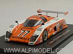 Dome RC83 Autobacs #77 1000 Km Fuji 1983 Needell - Elgh by EBBRO