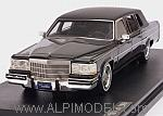 Cadillac Fleetwood Formal Limousine 1984 (Black) by GLM MODELS