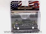 Lincoln Continental 1972 U.S.President Ronald Reagan 1981-1989 by GREENLIGHT