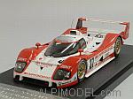Toyota TS010 #37 Le Mans 1993 Raphanel - Acheson - Wallace by HPI RACING.