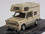 Trabant 601 Wohnmobil 1980 (Beige) by IST MODELS