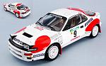 Toyota Celica GT-Four ST185 #9 Rally Portugal 1992 Alen - Kiwim by IXO MODELS