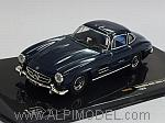 Mercedes 300 SL (W198) 1955 (Night Blue) by IXO MODELS