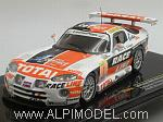 Chrysler Viper GTS-R #1 Winner Spa 2002 Bouchut - Vosse - Terrien - Bourdais by IXO MODELS
