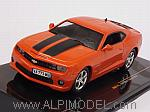 Chevrolet Camaro 2012 (Orange) by IXO MODELS