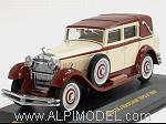Isotta Fraschini Tipo 8 1930 by IXO MODELS