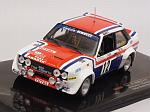 Fiat 131 Abarth #12 Rally Monte Carlo 1979  Mouton - Conconi by IXO MODELS