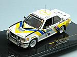 Opel Ascona #16 RAC Rally 1981 by IXO MODELS