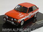Talbot Sunbeam TI #20 Hills Rally 1985 McRae - Galloway by IXO MODELS