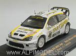 Ford Focus WRC #46  Monza Rally Show 2006  Valentino Rossi - C.Cassina by IXO MODELS