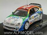 Citroen Xsara WRC #5 Rally Germany 2007 Stohl - Minor by IXO MODELS