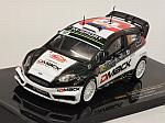 Ford Fiesta RS WRC #12 Rally Monte Carlo 2016 Tanak - Molder by IXO MODELS