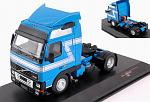 Volvo FH12 Truck (Blue/White) by IXO MODELS