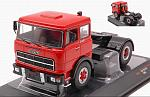 Fiat 619 N1 1980 (Red) by IXO MODELS