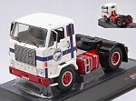 Volvo F88 Truck Polar Express 1971 (White) by IXO