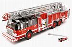 Smeal 105 Aerial Ladder Fire Brigades 2015 by IXO