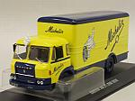 Saviem JM21/240 Truck 1970 Michelin by IXO MODELS