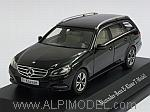 Mercedes E-Class T-Model 2013 (Obsidian Black Metallic) (Mercedes promo) by KYOSHO