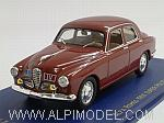 Alfa Romeo 1900 Super Polizia 1950 by M4.