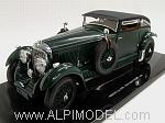 Bentley 6 1/2 Litre Gurney Nutting Blue Train Special 1930 by MINICHAMPS