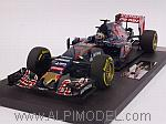 Toro Rosso STR10 Renault  2015 Carlos Sainz Jr. (HQ Resin) by MINICHAMPS