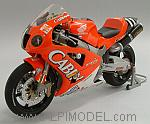 Honda VTR1000 Winner 8h Suzuka 2001 Valentino Rossi - Colin Edwards by MINICHAMPS