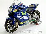 Honda RC211V Team Movistar Sete Gibernau MotoGP 2005 by MINICHAMPS