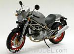 Ducati Monster S4 Anthracite by MINICHAMPS