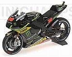 Yamaha YZR-M1 Monster Yamaha Tech3 MotoGP 2014 Bradley Smith by MINICHAMPS