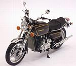 Honda Goldwing GL 1000 K3 1978 (Candy Limited Maroon Custom) by MINICHAMPS