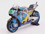 Honda RC213V MotoGP  2018 Franco Morbidelli by MINICHAMPS
