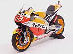 Honda RC213V MotoGP 2018 Marc Marquez World Champion by MINICHAMPS