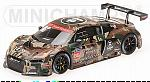 Audi R8 LMS Aape Audi Hong Kong LMS Cup Taiwan 2016 Marchy Lee by MINICHAMPS