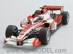 Super Aguri SA07 Anthony Davidson 2007 by MINICHAMPS