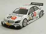 Mercedes C-Class #16 DTM 2009  Engel by MINICHAMPS