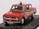 Alfa Romeo Giulia ONS Race Track Safety 1973 by MIN