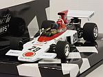 Lotus 72 Ford #29 GP USA 1972 Dave Charlton by MINICHAMPS