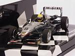 Dallara F302 Mercedes F3 Winner Norisring 2004 Lewis Hamilton by MINICHAMPS