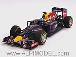 Red Bull RB10 Renault 2014 Sebastian Vettel by MINICHAMPS