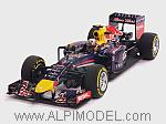 Red Bull RB10 Renault 2014 Daniel Ricciardo by MINICHAMPS